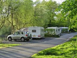 hill of oaks caravan park windermere