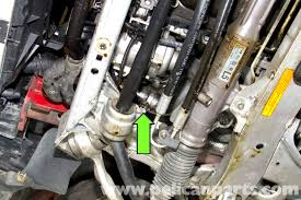 bmw e90 coolant flush e91 e92 e93 pelican parts diy large image