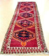 10 foot carpet runner foot hall runners runner rug rugs black and