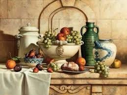 Stampe Antiche Cucina : Quadri per cucina classica homehome