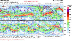 Cold Signal For Canada And Usa First Week Of December
