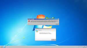 Windows 7 Default User Desktop (Page 1 ...