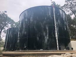 200 000 Gallon Bolted Steel Tank National Storage Tank