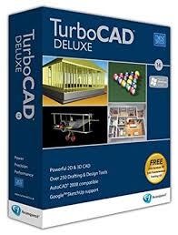 Turbocad 14 Deluxe Pc Amazon Co Uk Software