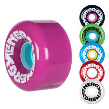 Quad Skate Wheel Hardness Chart Radar Energy 65 Wheels Riedell Roller Skates