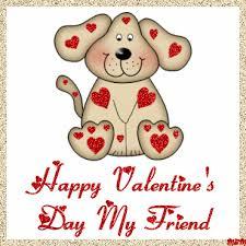 happy valentine s day friends. Beautiful Valentine Valentine Friend ValentineMyDayFriendHappy Happy S GIF And Happy Valentine S Day Friends 7