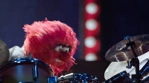 animal muppet drums. Exellent Animal Animal From The Muppets Throughout Muppet Drums P