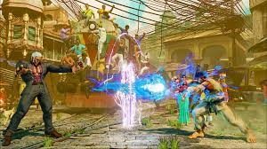 is there any hope for street fighter 5 at this point street