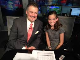 WRCB Channel 3 Eyewitness News - You know, Madeline Sims started angling  for Paul Barys WRCB's job the minute she walked into the WRCB Storm Alert  Weather Center? Oh, yes! She's a