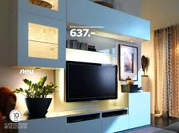 ikea besta cabinet stands com cabinet sophisticated white wall unit with glass door built in lamp