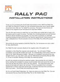 1965 mustang rally pac wiring related keywords suggestions mustang rally pac wiring diagram besides 1965 ford