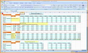 small business spreadsheet template excel business template abc pro tk