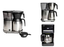 Clean Light On Braun Coffee Maker The Best Automatic Drip Coffee Makers Serious Eats