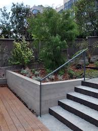 Small Picture Best 20 Concrete retaining walls ideas on Pinterest Retaining