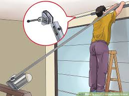 image titled install a garage door opener step 9