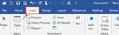 How To Create An Organizational Chart In Microsoft Word My