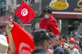 سناتور أمريكي يدعو بايدن للتحقق من وجود دور سعودي إماراتي في انقلاب تونس -  AlmghribAlarabi