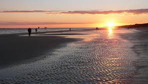 Hilton Head Beaches Great Runs