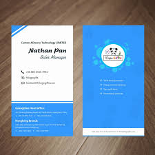 10 Free Business Cards Us 60 26 20 Off Trade Show Giveaways Free Business Card Template Print Business Card Paper Custom Free With Your Company Info And Design In Business