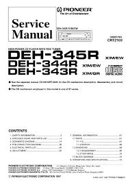 pioneer deh 2100ib wiring diagram pioneer image pioneer deh 2100 wiring colors wirdig on pioneer deh 2100ib wiring diagram