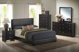 Dark Wood Bedroom Sets