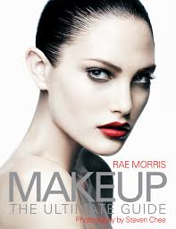 makeup the ultimate guide rae morris steven chee 9781741752267 amazon books