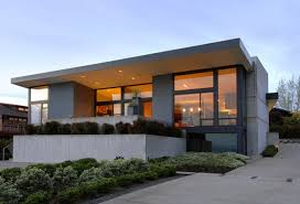 simple modern house. Delighful Simple Simple Modern House With Charming Lighting Intended