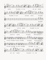 city of stars violin sheet music flute sheet music heroes we could be sheet music