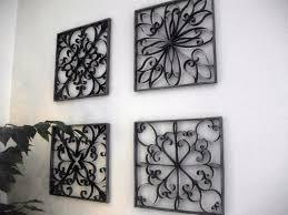 nice iron wall decor