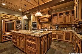 Antique Kitchen Design Exterior Impressive Decorating Design