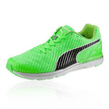Puma Running Shoes Green Puma Faas Ebay Image Is Loading Pumamensspeed300ignitepwrcoolrunningshoes Puma Mens Speed 300 Ignite Pwrcool Running Shoes Trainers Sneakers