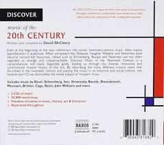 various artists music of the th century com music