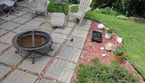 simple patio ideas on a budget. Easy Patio Flooring Ideas Simple Patio Ideas On A Budget
