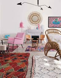 design files vintage berber rugs a k a boucherouite rugs by nc blogger glitter boucheroute rigs living room eclectic design