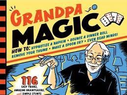 My Conversation With Allan Zola Kronzek, Author Of Grandpa Magic ...