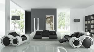 Interior Design  Ideas - Futuristic home interior