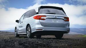 2018 honda minivan. plain minivan 2018 honda odyssey is loaded with family friendly tech inside honda minivan