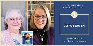 "Joyce Smith ""Breakthrough"" – Lisa Hendey & Friends – Episode 58"