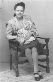 Lucille L. Jeter Hendrix (1925-1958) - Find A Grave Memorial