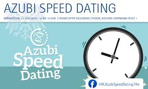 Speed dating frankfurt 2016