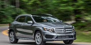 Awd gla 250 4matic 4dr suv. 2016 Mercedes Benz Gla250 4matic Instrumented Test 8211 Review 8211 Car And Driver