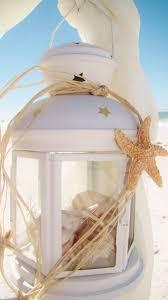 Windlichter Mit Maritim Flair Sommer Deko Ideen Für Haus