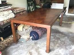 full size of solid wood dining table made in canada sets uk vintage room person 2