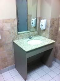 ada bathroom sink. 72 Most Beautiful High Toilet Tall Bowl Ada Bathroom Sink Tub Comfort Height R