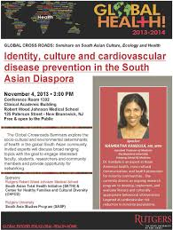Rutgers new brunswick south asian