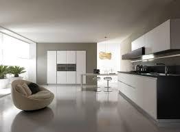 Small Contemporary Kitchens Small Modern Kitchens Id 39609 Buzzerg