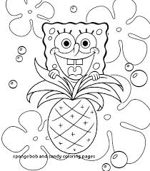 Coloring Pictures Spongebob Coloring Coloring Pages Free Printable