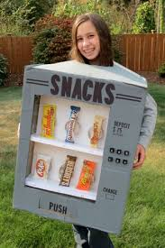 Vending Machine Costume Interesting Celebrate With HERSHEY'S DIY Vending Machine Costumes Giveaway