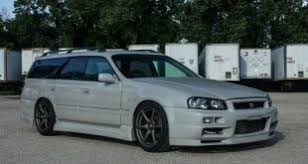 We have a wide range of parts so that you can find the right combination to deliver a subtle but stunning improvement or completely change. 800 Ps Widebody Kit On The Nissan Skyline Gt R R34