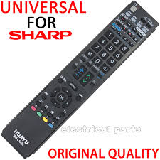 sharp tv reviews. replacement sharp aquos lcd / led remote control lc 60le741e new-in controls from consumer electronics on aliexpress.com | alibaba group sharp tv reviews